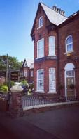 The Wellington (Bed and Breakfast)