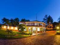 MS Campestre La Potra Plus, Hotels - Villavicencio