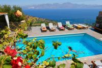 Villa Olga, Vily - Agios Nikolaos