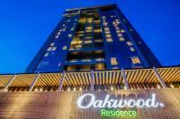 Oakwood Residence Kapil Hyderabad, Aparthotels - Hyderabad