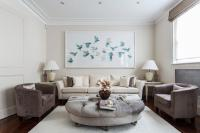 onefinestay - South Kensington private homes III, Apartmány - Londýn