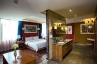 D6HOTEL-Wuhouci, Hotely - Čcheng-tu