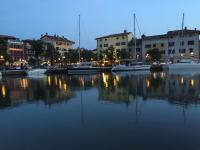 Hotel Alla città di Trieste, Hotel - Grado