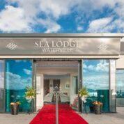 Sea Lodge Hotel, Hotel - Waterville