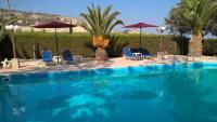 Rantzo Holiday Apartments, Апарт-отели - Писсури