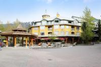 Town Plaza Suites by Whistler Places (B&B)