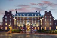 Hotel Viking, Hotels - Newport