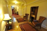 Woodland House Hotel (B&B)