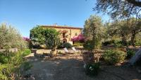 Casa Migliaca, Farm stays - Pettineo