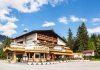 Raffl's Hotel, Hotely - Leutasch