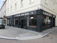 Black Isle Bar & Rooms (B&B)