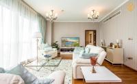 KeysPlease Holiday Homes - Three Bedroom Apartment Full Fountain View