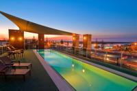 Mantra Quayside Port Macquarie, Apartmanhotelek - Port Macquarie