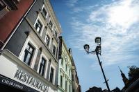 Apartamenty Toruń Rynek Staromiejski, Appartamenti - Toruń