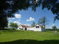 Brusna Farmhouse, Case di campagna - Lhenice