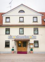 Hotel Garni Krone, Szállodák - Senden