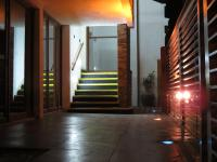 Apart Hotel Uman, Residence - Concepción