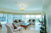 Kennedy Towers - Saba 2