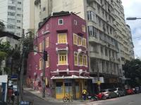 Maison De La Plage Copacabana, Vendégházak - Rio de Janeiro