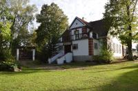 noclegi Villa Maximilian Srokowo
