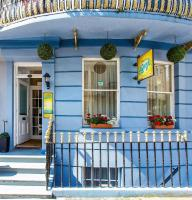 Brighton Surf Guest House (B&B)