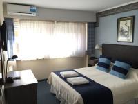 San Marco Hotel, Hotel - La Plata