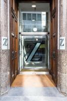 The Z Hotel City