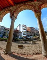 Hotel Balevurov, Hotely - Sandanski