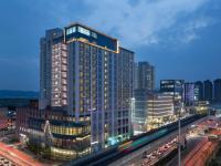 I Square Hotel, Hotely - Gimhae