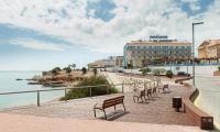 Hotel Flamingo, Hotel - L'Ampolla