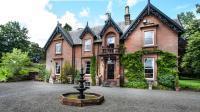 Moffat Mansion, Загородные дома - Beattock