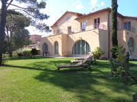 Appartement Villa Angelina, Апартаменты - Гримо