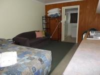 Oakridge Motel Tourist Park, Motelek - Oakey