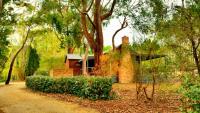 Cedarwood Holiday Park, Vily - Deans Marsh