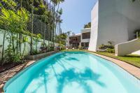 Les Jardins de Rio Boutique Hotel, Pensionen - Rio de Janeiro