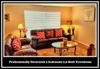 Central/West Houston Townhome (283), Apartmanok - Houston
