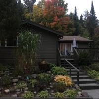 Cloverleaf Cottages, Case vacanze - Oxtongue Lake