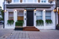 Haverstock Hotel (Bed and Breakfast)