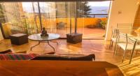 Departamento con vista al mar reñaca, Appartamenti - Viña del Mar