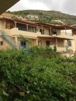 Sevilia Rooms, Апартаменты - Qeparo