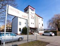 Garni-Hotel An der Weide, Hotels - Berlin