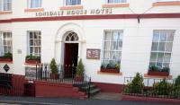Lonsdale House Hotel (B&B)