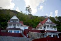 Ocean Spray, Apartments - Anse Etoile