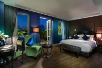 O'Gallery Premier Hotel & Spa, Hotely - Hanoj