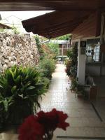 Mina Teva, Holiday homes - Metulla