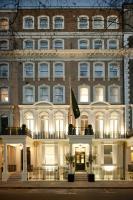 Claverley Court Apartment Knightsbridge