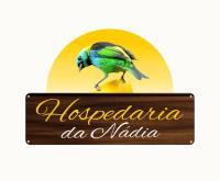 Hospedaria Da Nadia, Проживание в семье - Парати