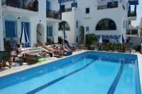 Pension Irene 2, Aparthotely - Naxos Chora