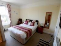 Stour Lodge Guest House (B&B)