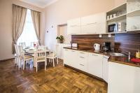 Michalska apartment by Ruterra
